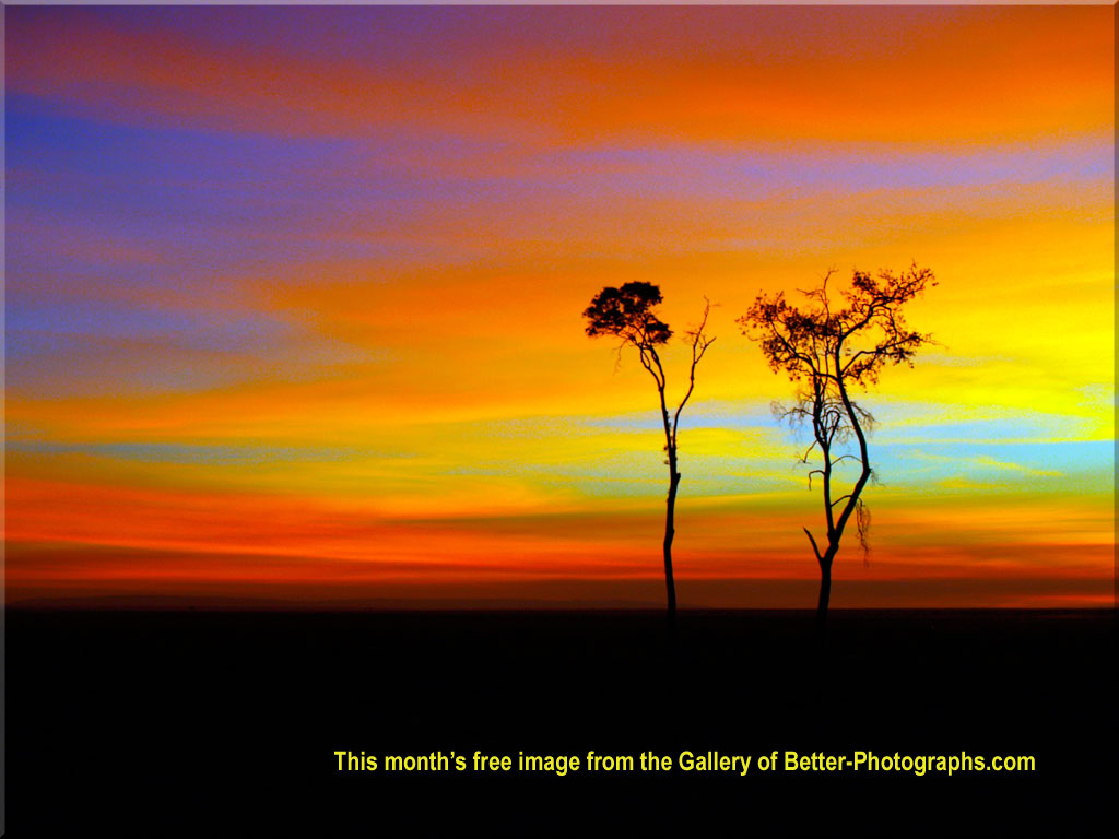 Better Photographs - Free Downloadable Photographs