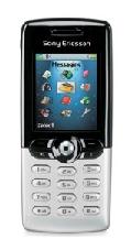Sony Ericsson T610 Mobile Phones